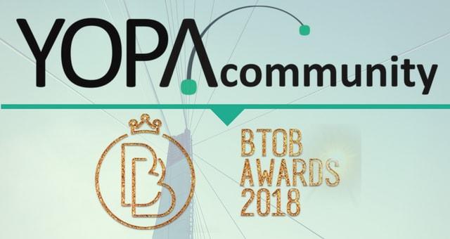 Il Best to Brianza Award premia le eccellenze imprenditoriali di Monza e Brianza: YOPAdvisors è sponsor!