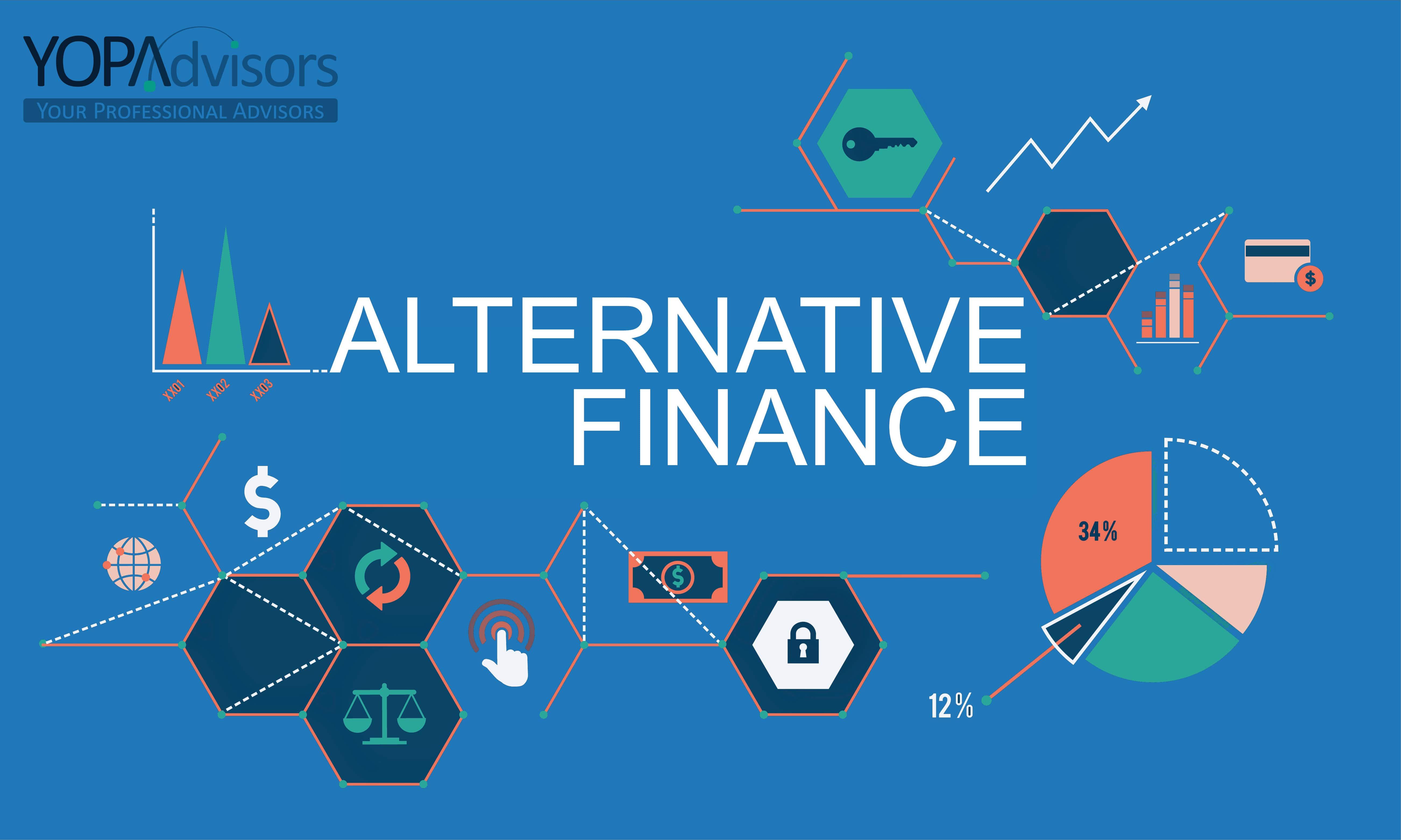 La Finanza Alternativa nell'analisi dei Quaderni di Ricerca della School of Management del Politecnico di Milano